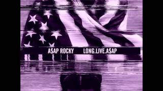 ASAP Rocky- Suddenly Chopped N Screwed