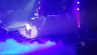 Meek Mill Ft. Nicki Minaj & Chris Brown - All Eyes On You  Live At Adult Swim's 2016
