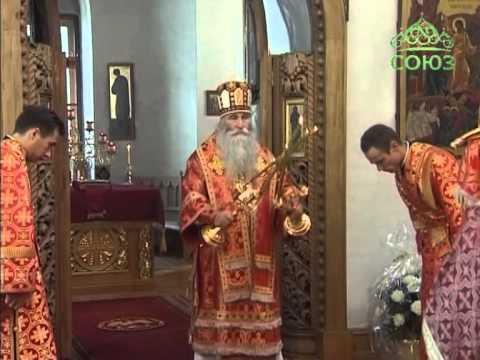 Быковская церковь раменского района