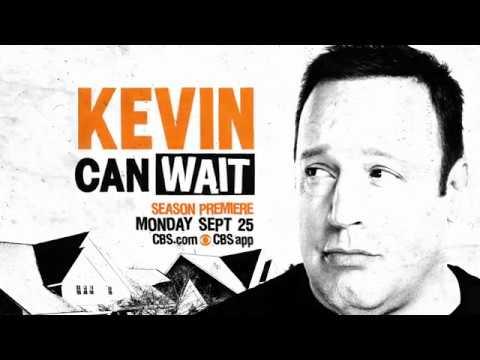 Kevin Can Wait Season 2 (Promo)