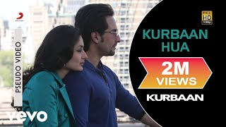 Kurbaan Hua - Official Audio Song | Kurbaan| Salim Sulaiman