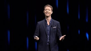 Tableau Conference 2015: CEO Christian Chabot Keynote