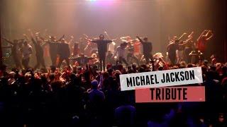 Michael Jackson Tribute @ Carnival | Choreography -- WillDaBeast | Sierra Neudeck