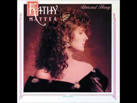 Kathy Mattea -- Eighteen Wheels And A Dozen Roses