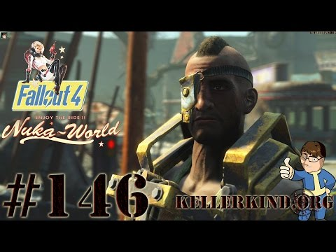 Fallout 4 - Nuka World #146 - Alles meins [Ende] ★ Let's Play Fallout 4 [HD|60FPS]