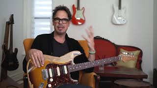 "Ian Thornley Talks About Big Wreck's ""Locomotive"""
