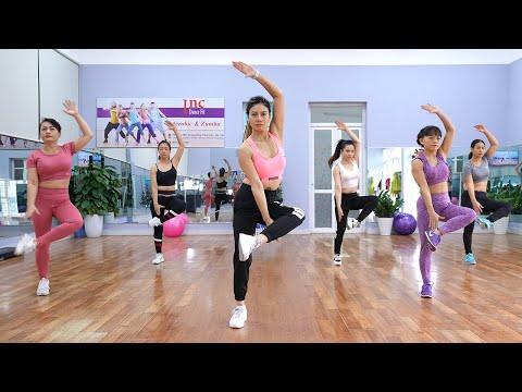 7 DAY CHALLENGE: Lose Belly & Arms Fat   Zumba Class
