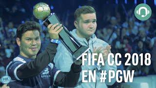 FIFA Continental Cup 2018: estuvimos en el primer GRAN torneo de Sony