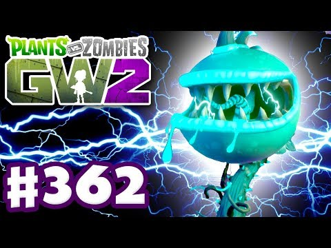 Greased Lightning! - Plants vs  Zombies: Garden Wa | Youtube Search