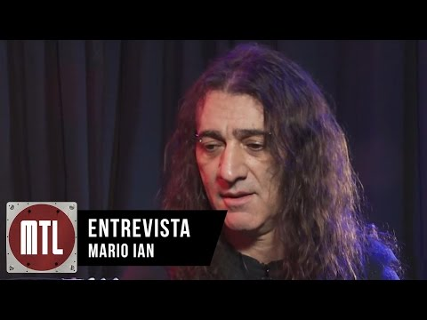 Ian video Entrevista MTL - Noviembre 2015