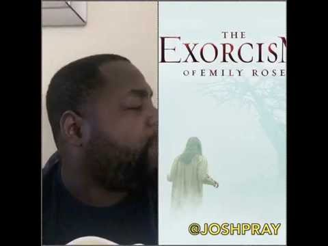 Exorcism of Emily Rose Movie review 😳😳🙁🙁