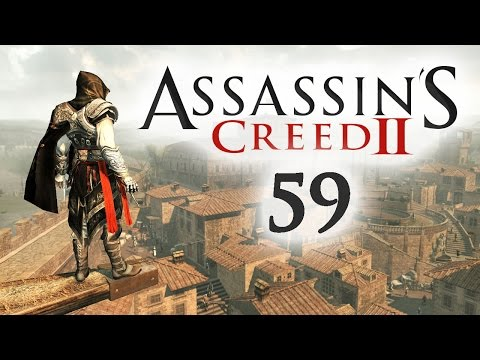 ASSASSIN'S CREED 2 | #59 | Venedigs Templer-Versteck