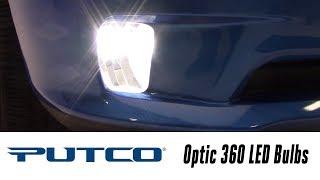 In the Garage™ with Performance Corner™: Putco Optic 360 LED Bulbs