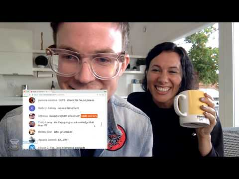 (Live Stream) Can We Ask You Some Questions?