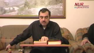Mustafa Karaman -Lemalar 2. Lema Hz. Eyyüb (as) meşhur kıssasının hulasası