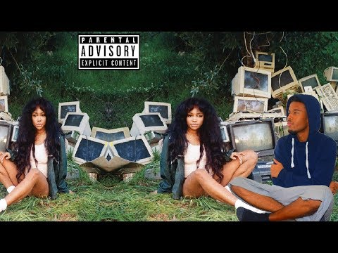 SZA - CTRL First REACTION/REVIEW