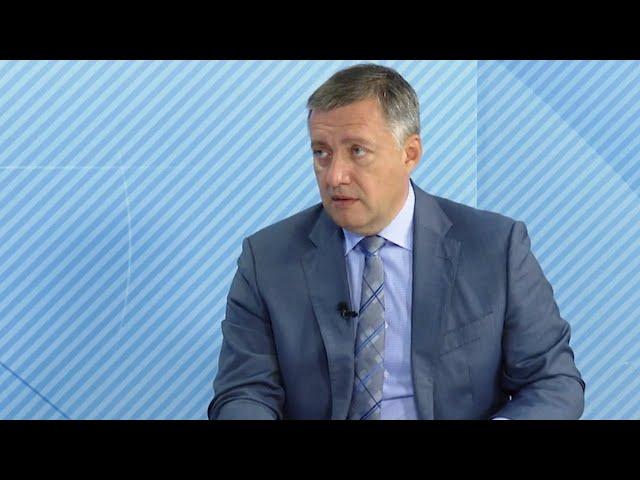Актуальное интервью за 3 августа 2020 с Игорем Кобзевым