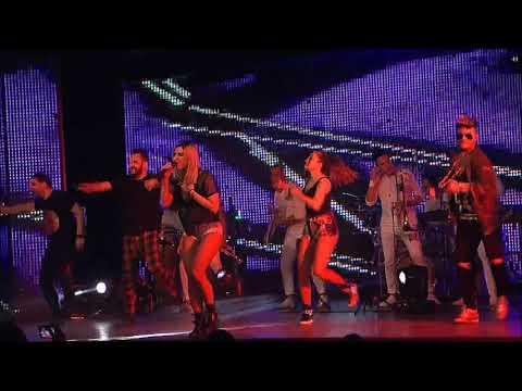 Orquesta OLYMPUS 2018 discoteca la LUNA