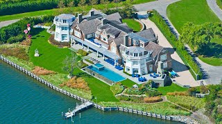 5 Most Expensive Homes For Sale In The Hamptons