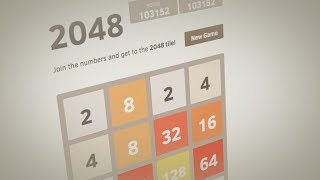 2048 - If We Win, The Stream Ends