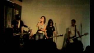 "ACRASIA   ""IKATLO"" -  LIVE!"