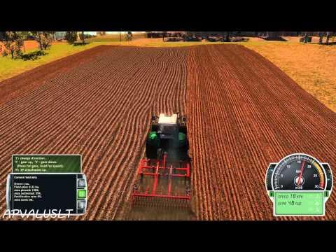 professional farmer 2014 pc