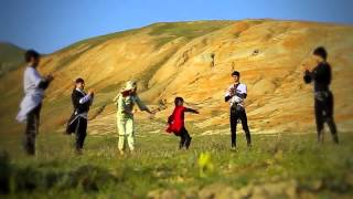 Dana Durdana i Dikiy Kavkaz - Lezginka Kavkaz