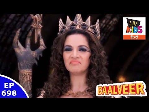 Baal Veer - बालवीर - Episode 698 - Bhayankar Pari Steals Ingredients