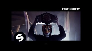 Martin Garrix   Animals (Official Video)