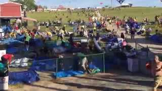 Redneck Run 2015 - Jamboree in the Hills