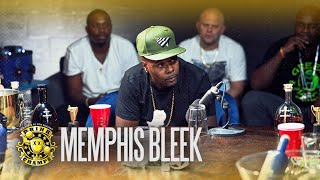 Drink Champs w/ Memphis Bleek (Full Video)