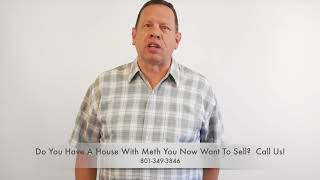 Selling A Meth House That NO ONE Wants?