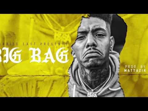 """PDE Escobar – """"Big Bag"""""""