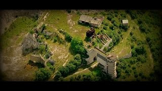 preview picture of video 'UrbEx Sant'Angelo Romano HD'