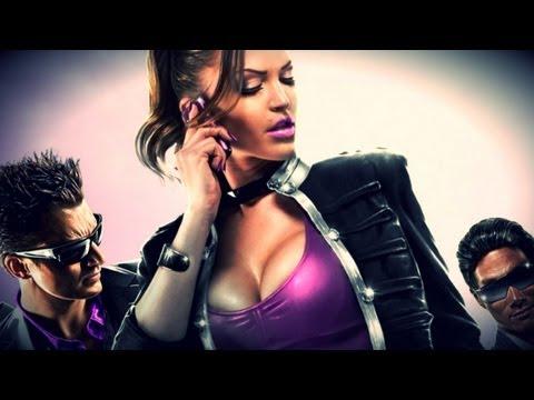 Видео № 1 из игры Saints Row: The Third (Б/У) [X360]
