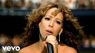 Mariah Carey   I Want To Know What Love Is (Official Video)