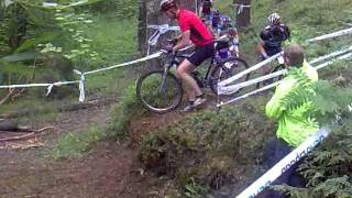 пухтоловая гора  2011 (крос кантри )