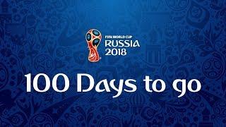 Fifa-WM-Werbevideo mit Putin