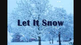 Boyz II Men- Let It Snow
