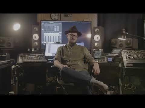 О музыкальной индустрии в РФ сегодня (Илья Лукашев) видео