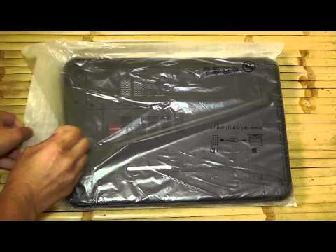 Dell Inspiron 15 Laptop (2014) Unboxing **ONLY £199!!!**