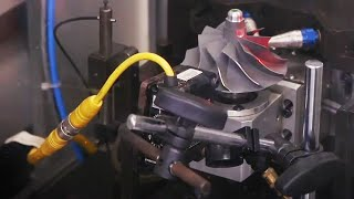 Understanding Proper Turbocharger Balance