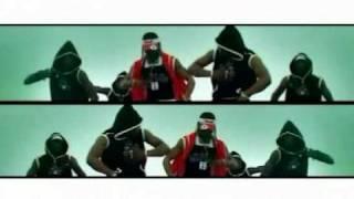 GG Lapino- Gandja (clip)-J'irais loin 2010