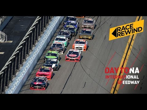 Race Rewind: Xfinity Series 2019 season opener