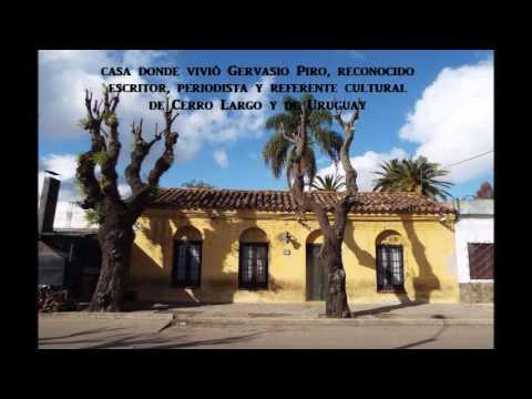 Melo, Cerro Largo y su Patrimonio (parte 1)