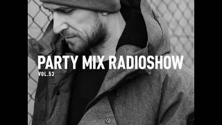 Party Mix Radioshow   16 / March/ 2018