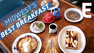 America's Best Breakfast Is in Indianapolis, Indiana — Open Road