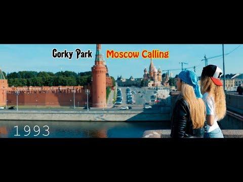 Gorky Park - Moscow Calling | кавер на скрипке и пианино