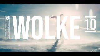 MERO   WOLKE 10 (Official Teaser)