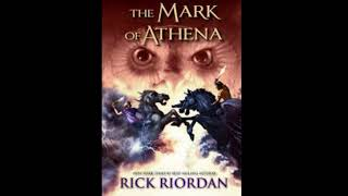 The Mark Of Athena Pt1 (Chapter 1)